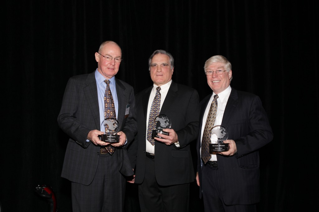 <b>Recipients John Smith, Tom Di Stefano, and Mike Warner<b>
